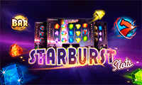 Starburst slot game free